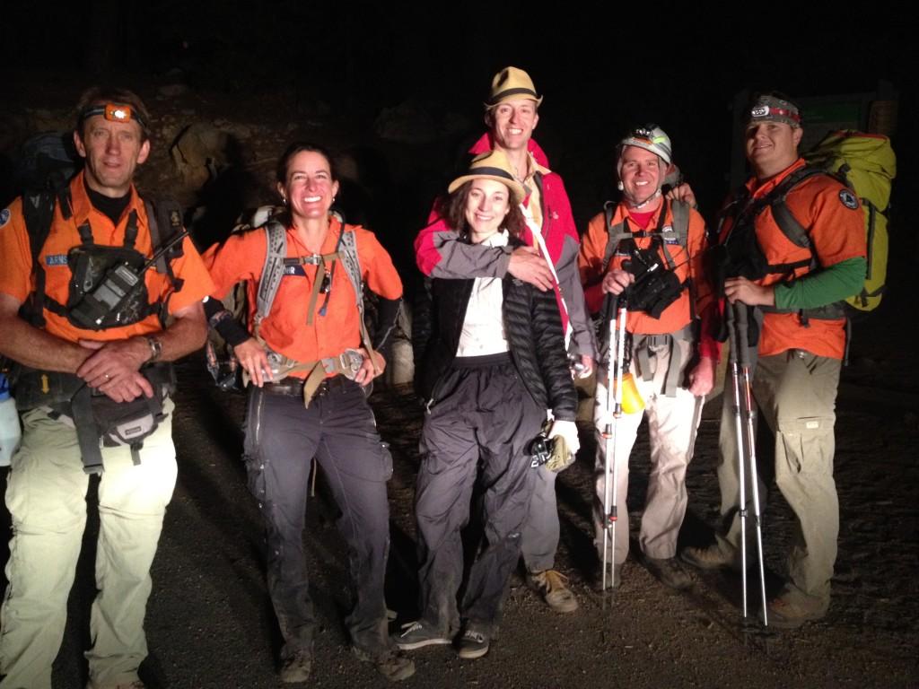 RMRU Rescue July 3