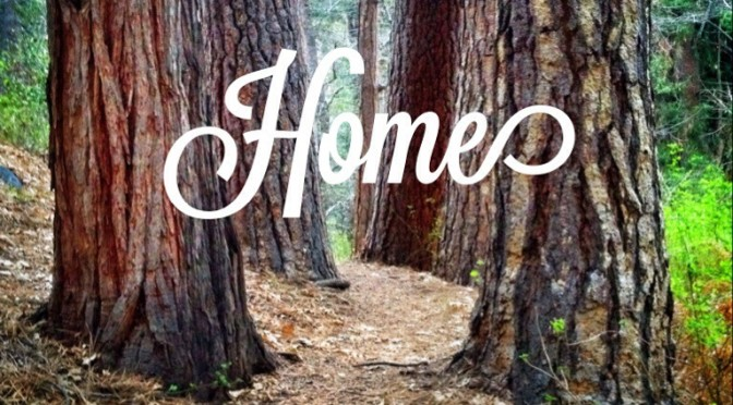 """""""Nature is my home…"""""""